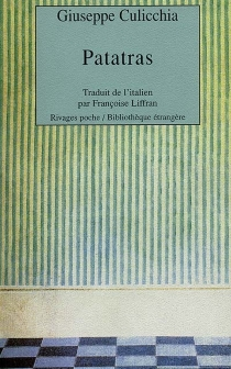 Patatras - GiuseppeCulicchia