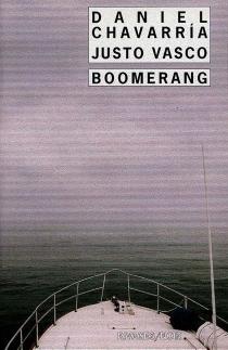 Boomerang - DanielChavarría
