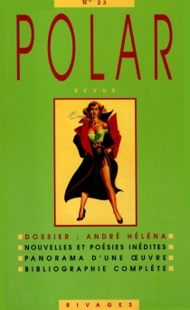 Polar, n° 23 -