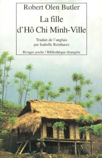 La fille d'Hô Chi Minh-Ville - Robert OlenButler