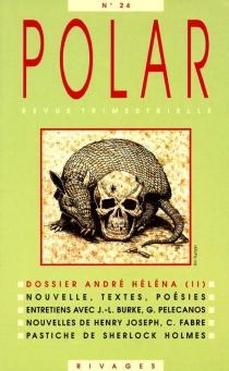 Polar, n° 24 -