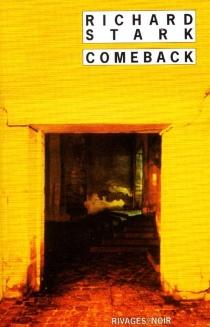 Comeback - RichardStark