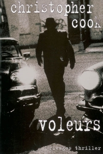 Voleurs - Christopher Cook