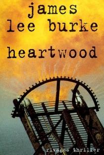 Heartwood - James LeeBurke