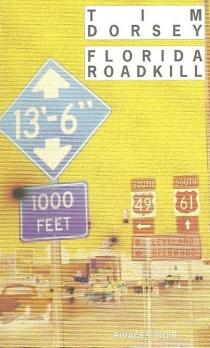 Florida roadkill - TimDorsey