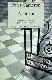 Andorra - PeterCameron