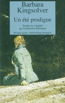 Un été prodigue - Barbara Kingsolver