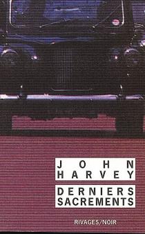 Derniers sacrements - JohnHarvey