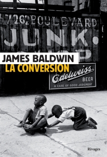 La conversion - James Baldwin