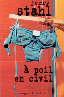 A poil en civil - Jerry Stahl