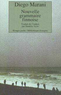 Nouvelle grammaire finnoise - DiegoMarani