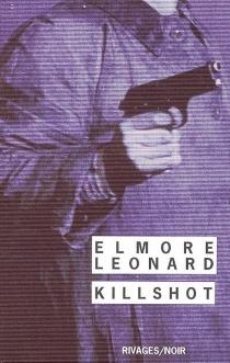 Killshot - ElmoreLeonard