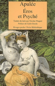 Eros et Psyché - Apulée