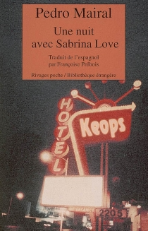 Une nuit avec Sabrina Love - PedroMairal