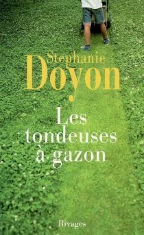 Les tondeuses à gazon - StephanieDoyon