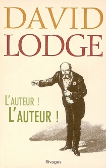 L'auteur ! l'auteur ! - David Lodge