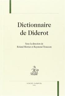 Dictionnaire de Diderot -