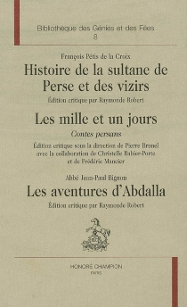 La veine orientale, 1704-1789 : les orientalistes -