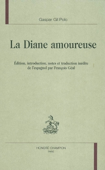 La Diane amoureuse - GasparGil Polo