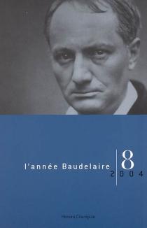 Année Baudelaire (L'), n° 8 -