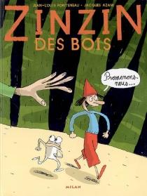Zinzin des bois - JacquesAzam
