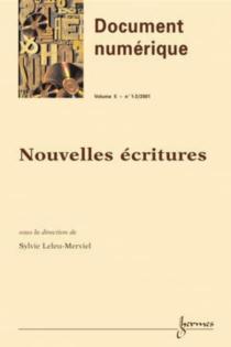 Document numérique, n° 1-2 (2002) -