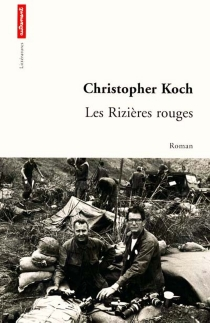 Les rizières rouges - ChristopherKoch