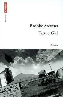 Tattoo girl - BrookeStevens