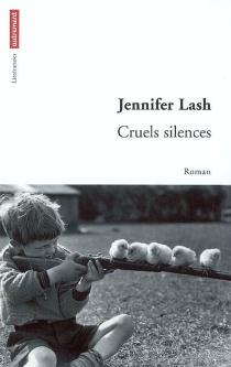 Cruels silences - JenniferLash
