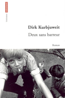 Deux sans barreur - DirkKurbjuweit