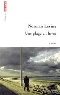 Une plage en hiver - NormanLevine