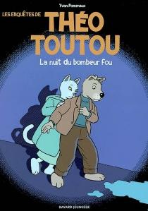 Théo Toutou - YvanPommaux