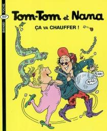 Tom-Tom et Nana -