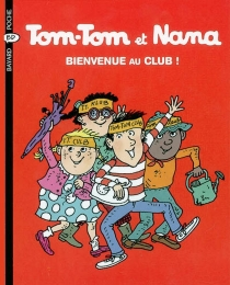 Tom-Tom et Nana - JacquelineCohen