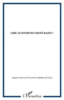 Impacts, n° 2-4 (2000) - Université catholique de l'Ouest