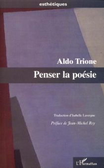 Penser la poésie - AldoTrione