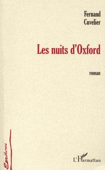 Les nuits d'Oxford - FernandCuvelier