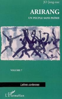 Arirang - Con-LâCo