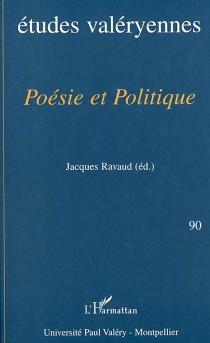 Etudes valéryennes, n° 90 -