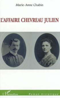 L'affaire Chevreau Julien - Marie-Anne Chabin