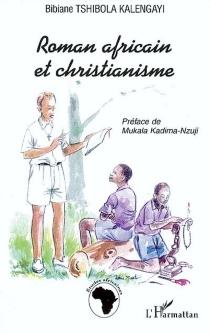 Roman africain et christianisme - BibianeTshibola Kalengayi