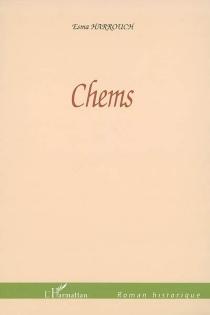 Chems - EsmaHarrouch