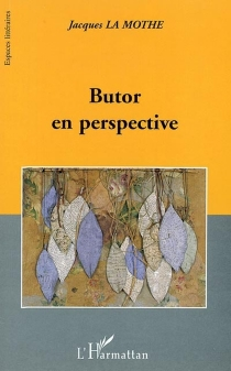 Butor en perspective - JacquesLa Mothe