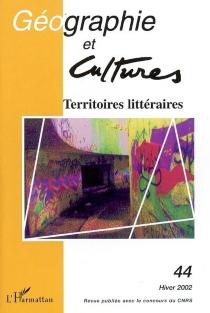 Géographie et cultures, n° 44 -
