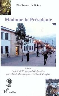 La présidente - FlorRomero de Nohra