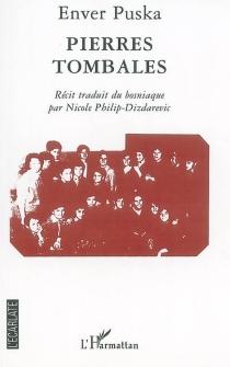 Pierres tombales - EnverPuska