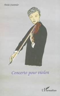 Concerto pour violon - AnnieStammler