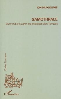 Samothrace - IonDragoumis