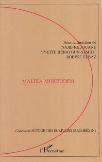 Malika Mokeddem -