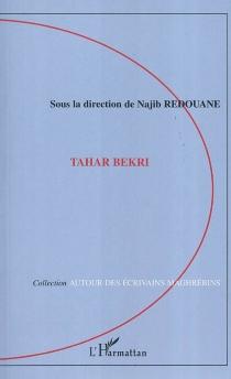 Tahar Bekri - NajibRedouane